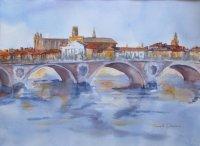Le Pont Neuf Toulouse